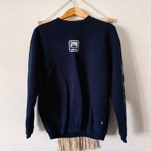 Vintage Quiksilver Sweatshirt